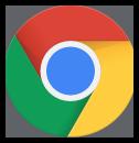 Chrome浏览器图标