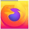 Firefox浏览器图标