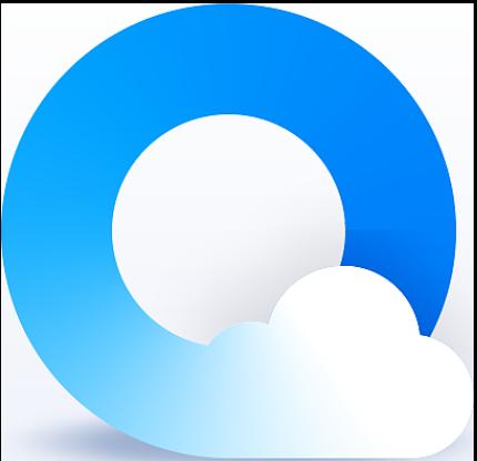 QQ浏览器图标